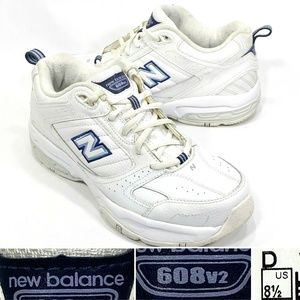 New Balance 608v2 Womens Size US 8.5 EU 40 Running